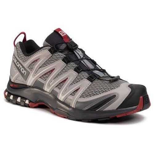 Męskie obuwie sportowe Salomon opinie + recenzje ceny w