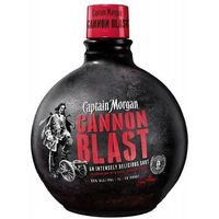 Rum Captain Morgan Cannon Blast 35% 0,75l