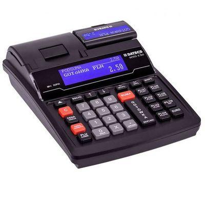 Kasy fiskalne DATECS