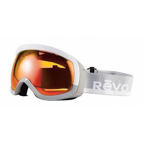 Gogle narciarskie re7000 capsule polarized 09 pogn Revo