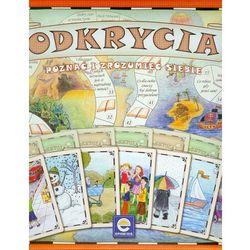 Gry i zabawy   Chodnikliteracki.pl - księgarnia internetowa