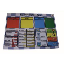 Tablice edukacyjne  Bystra Sowa Bystra Sowa s. c.