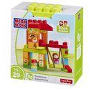Klocki Treehouse Adventures Building Set  Klocki Treehouse Adventures Building Set