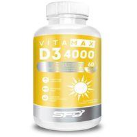 Tabletki SFD Vitamax D3 4000 x 90 tabletek