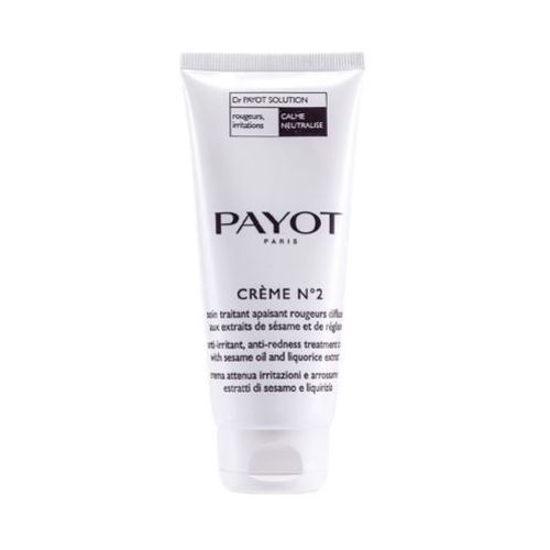 Payot CRÈME N°2 Krem kojący dla skóry bardzo wrażliwej i skłonnej do podrażnień