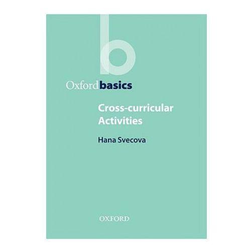 Cross-curricular Activities (72 str.)