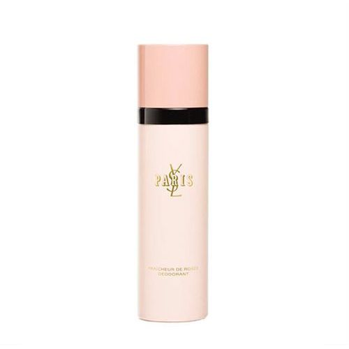 Yves saint laurent - paris dezodorant w sprayu dsp 100 ml dla pań