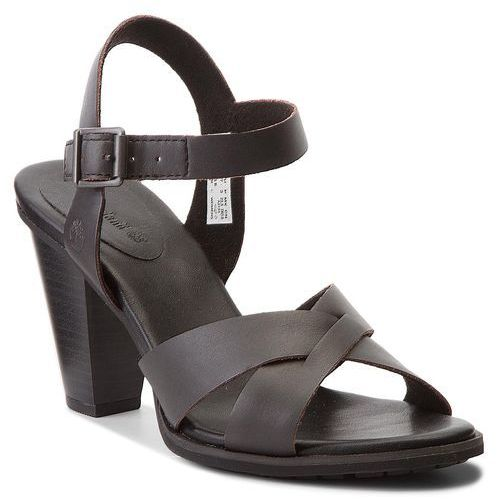 b92109894cec6 Sandały TIMBERLAND - Derby Heights Sandal A1PD9 Black, w 6 rozmiarach -  foto produktu