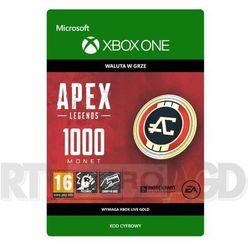 Apex Legends - 1000 monet [kod aktywacyjny] Xbox One