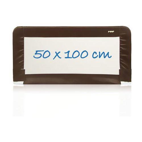 Reer barierka zabezpieczająca do łóżka sleep´n keep 50x100 cm (4013283450307)