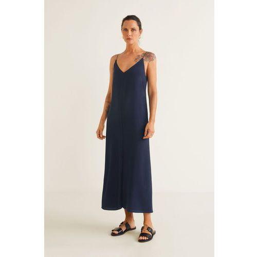 Mango - sukienka doble