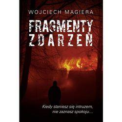 Książki horrory i thrillery  Vectra InBook.pl
