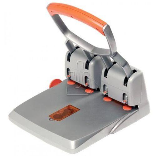 Rapid Dziurkacz hdc150/4v (150k) srebrno-pomarańczowy