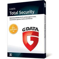Programy antywirusowe, zabezpieczenia  G Data DTP-SOFT Sp. z o.o.
