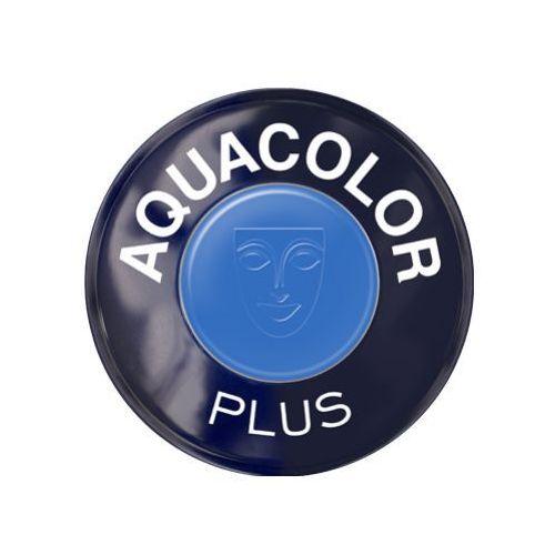 Aquacolor plus (light blue) farba do makijażu ciała - light blue (1102) Kryolan