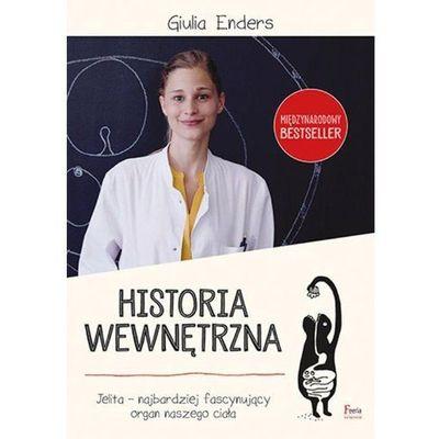Zdrowie, medycyna, uroda Giulia Enders