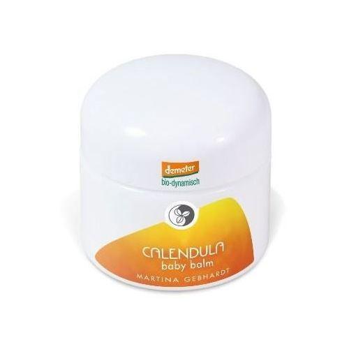 CALENDULA Balsam pielęgnacyjno-ochronny z nagietkiem dla dzieci 50 ml