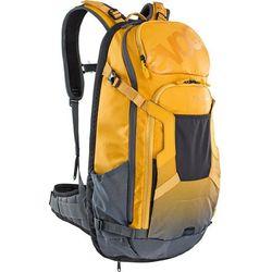 EVOC FR Trail E-Ride Plecak z protektorem 20l, loam/carbon grey M/L 2020 Plecaki rowerowe