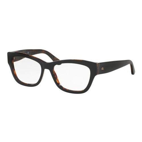 Okulary korekcyjne rl6156 5260 Ralph lauren