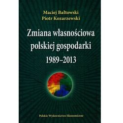 Polityka, publicystyka, eseje  Polskie Wydawnictwo Ekonomiczne TaniaKsiazka.pl