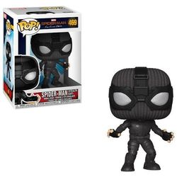 Cd projekt Figurka funko pop spider man far from home spider man stealth suit
