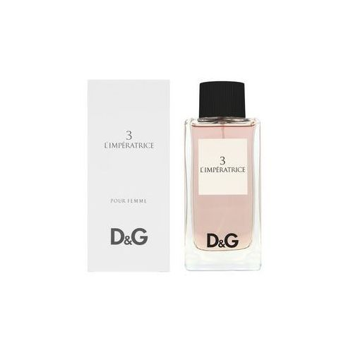 Dolce&Gabbana L'imperatrice 3 Woman 100ml EdT