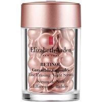 Elizabeth Arden Produkty Retinol Ceramide Capsules Line Erasing Night Serum gesichtspflege 90.0 pieces