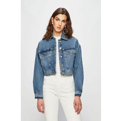 Kurtki damskie Versace Jeans ANSWEAR.com
