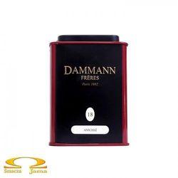 Czarna herbata  Dammann Freres SmaczaJama.pl