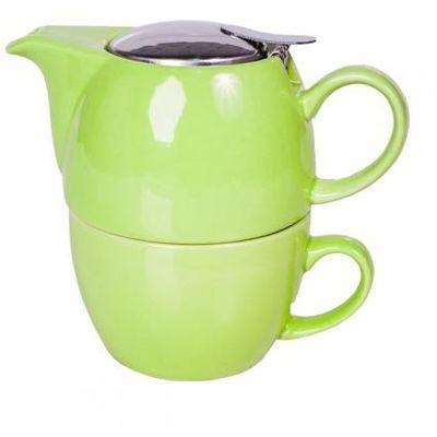 Serwisy kawowe i herbaciane Mount Everest Tea SklepKawa.pl
