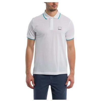 Męskie koszulki polo BENCH Snowbitch