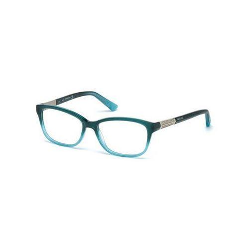 Swarovski Okulary korekcyjne sk 5143 095