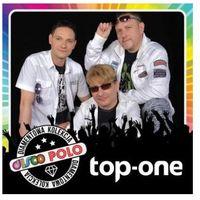 Universal music Top one - diamentowa kolekcja disco polo (0602547141613)