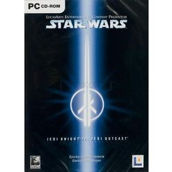 Star Wars Jedi Knight 2 Jedi Outcast (PC)