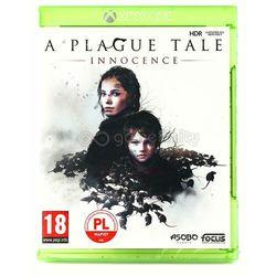 Gra XBOX ONE A Plague Tale: Innocence