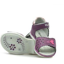Sandałki dla dzieci  Wojtyłko Arturo