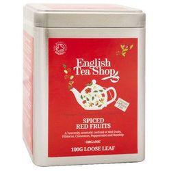 Owocowa herbata  English Tea Shop SklepKawa.pl