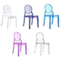 Krzesełko dziecięce mia - 5 kolorów / gwarancja 24m / najtańsza wysyłka! marki Profeos.eu