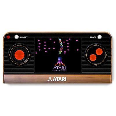 Konsole Atari Mall.pl