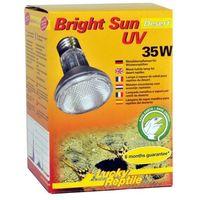 Żarówka 35W Desert Bright Sun UV LUCKY REPTILE, 63600