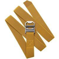 pasek ARCADE - Guide Slim Golden Rod (GOLDEN ROD) rozmiar: 101cm