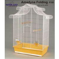 Inter-Zoo klatka dla ptaków Amadyna