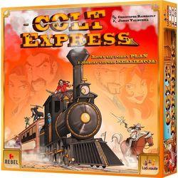 Rebel Colt express - darmowa dostawa od 199 zł!!!