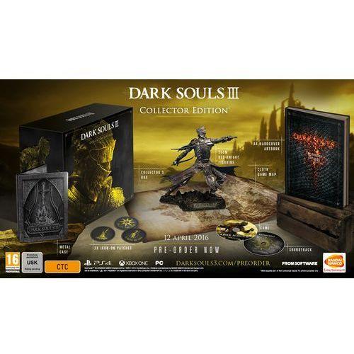 Namco Dark souls iii xone