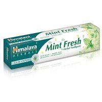 herbals żel mint fresh 100g marki Himalaya