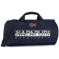 Torba NAPAPIJRI - Bering El N0YIY4 Blu Marine 176