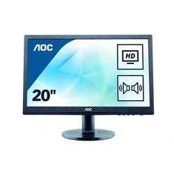 Monitory LCD  AOC