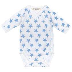 Body niemowlęce Sense Organics pinkorblue.pl