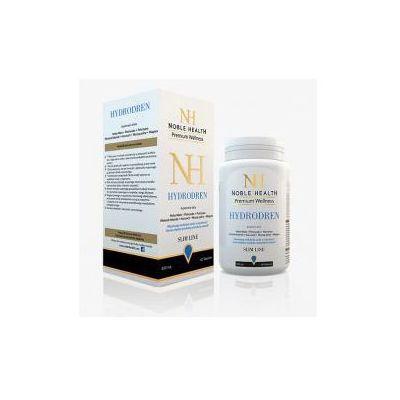 Pozostałe środki na odchudzanie noble health Apteka Zdro-Vita