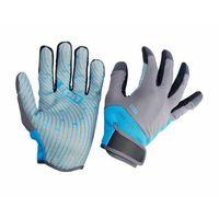 Rękawiczki ION Amara Gloves Full Finger 2018 Blue/Gray